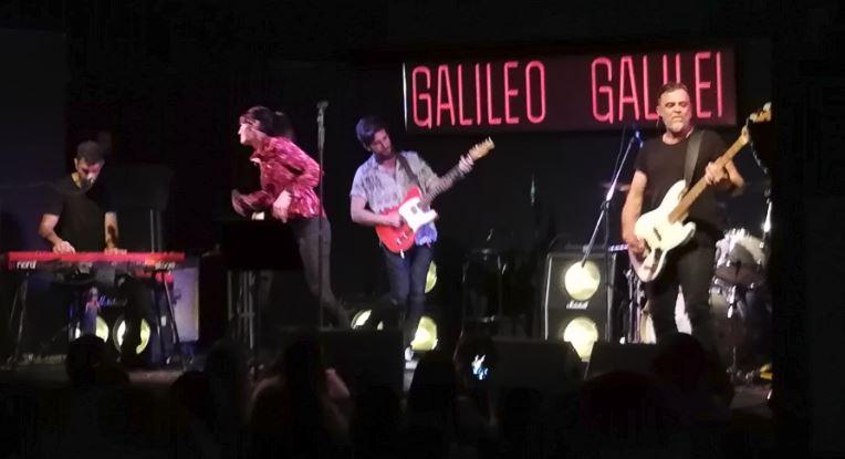 Efecto Mariposa Sala Galileo 2019