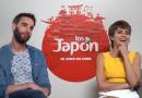 DANI ROVIRA: El japonés se nos dio bastante mal