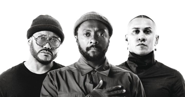 Black Eyed Peas, sin Fergie, en Cruilla