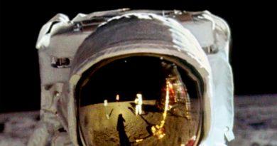 Lunático Julio: 50 años de la llegada del hombre a la Luna