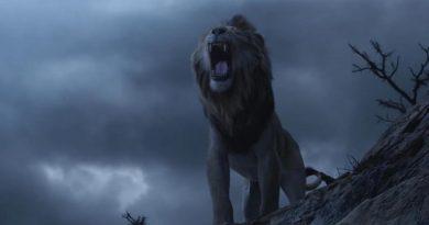 EL REY LEÓN: El Rey de Disney