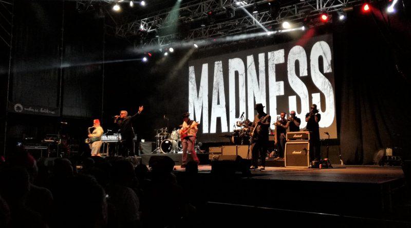 Madness La Cronosfera