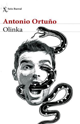 Portada de Olinka