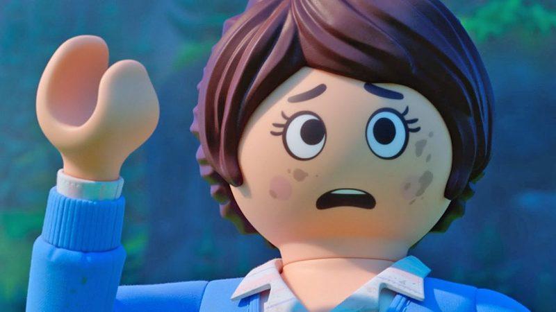 Marla (Anya Taylor-Joy) - Playmobil: La película