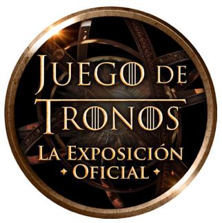 Juego de Tronos : Exposición