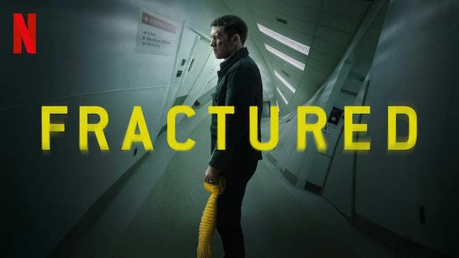 Fractured, de Brad Anderson en el Festival de cine de Sitges 2019