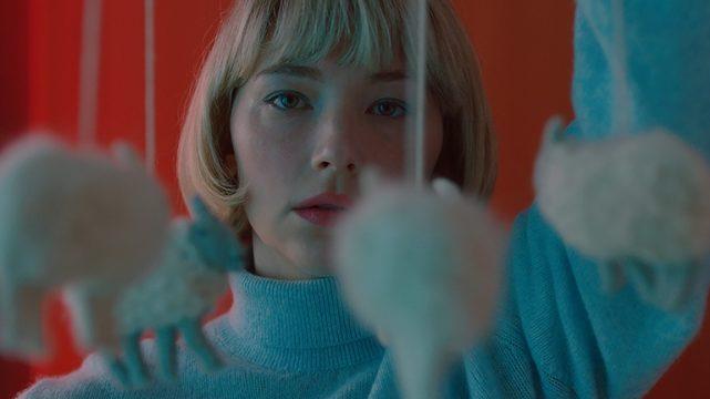 Top 5 Sitges 2019 - Halley Bennet, protagonista de Swallow