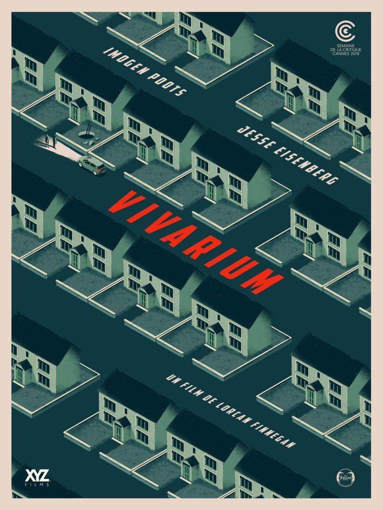 Top 5 Sitges 2019 - Vivarium, dirigida por  Lorcan Finnegan