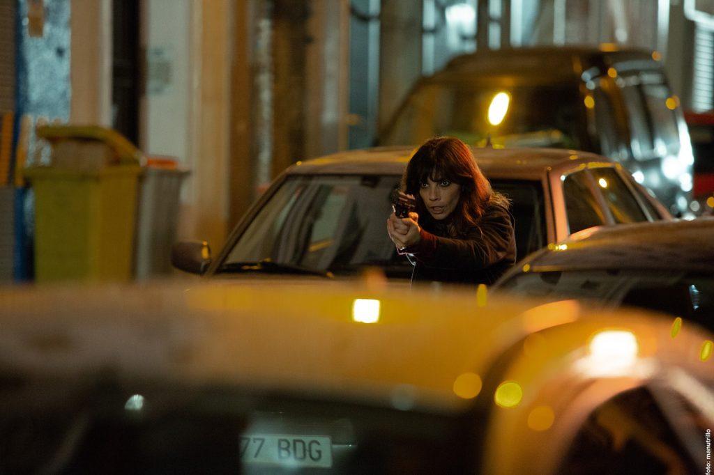 El film está rodado en Madrid
