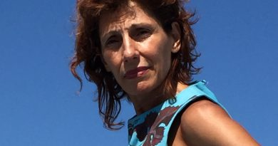 Cristina Masson: La danza no es minoritaria