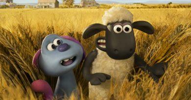 La oveja Shaun: Granjaguedon