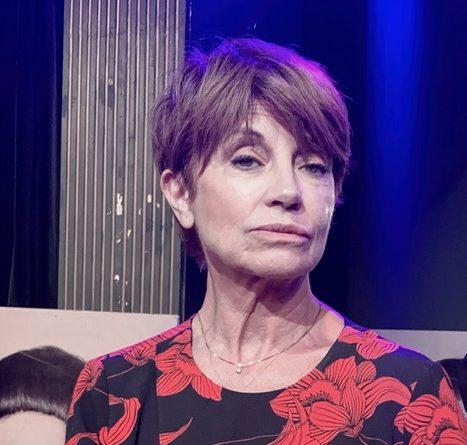 Victoria Mora