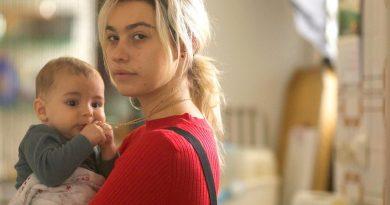 La hija de un ladrón: Greta Fernández a por el Goya.