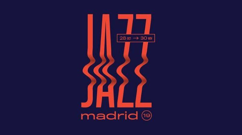 19 Jazz Madrid