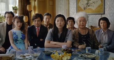 THE FAREWELL: una mentira piadosa.
