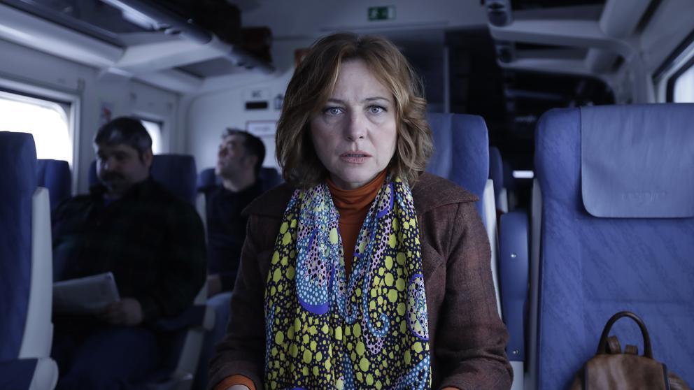 Helga Pato en Ventajas de Viajar en Tren