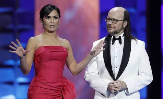 Santiago Segura en los Premios Forqué 2019