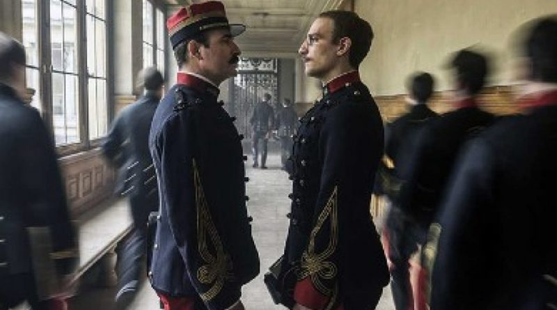El oficial y el espía, Dujardin y Garrel en lo nuevo de Polanski