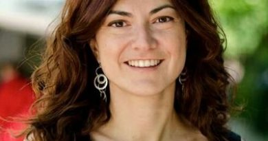 SUSANA MARTÍN GIJÓN: Si queremos igualdad plena entre hombres y mujeres hay que crearla también en la ficción