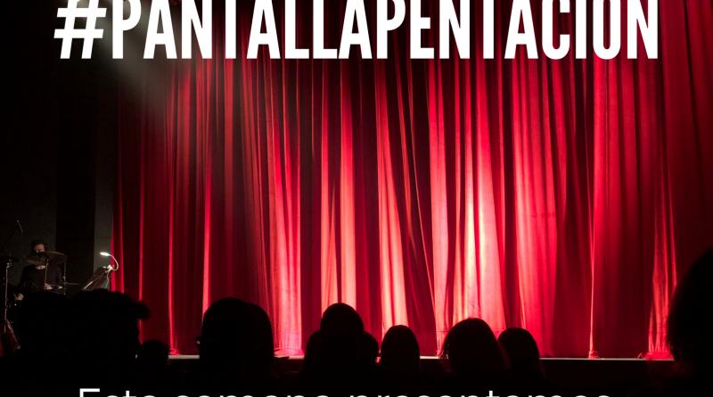 Pentacion - Teatro Online
