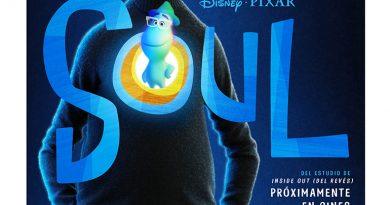 Soul - Disney