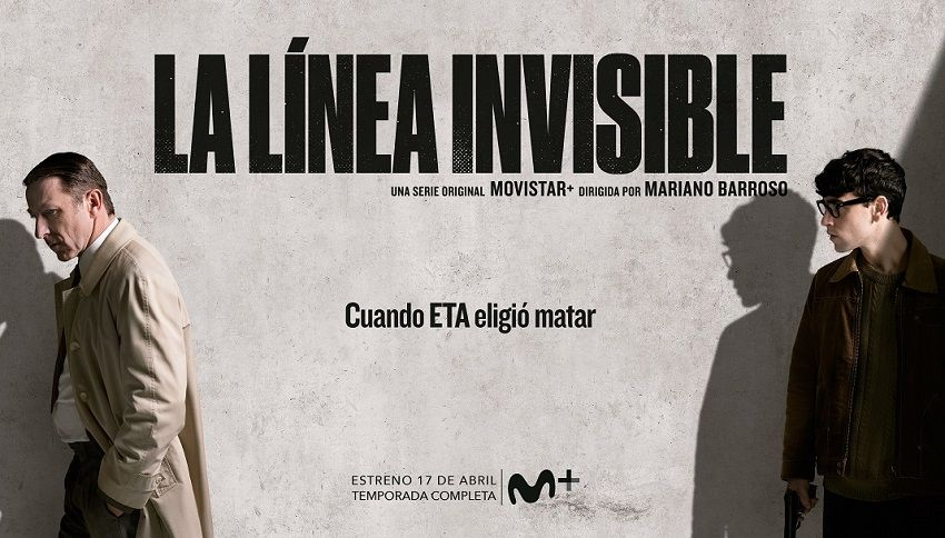 ENRIC AUQUER - La línea invisible