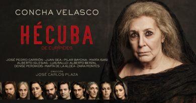 Hécuba, versión de Juan Mayorga