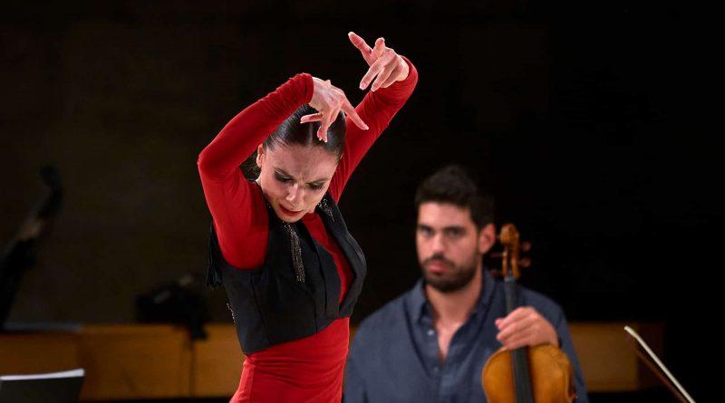 Teatros del Canal Madrid en Danza