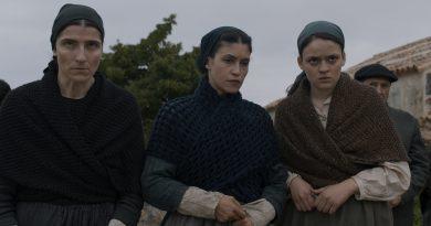 La isla de las mentiras: Tres mujeres y el Titanic gallego