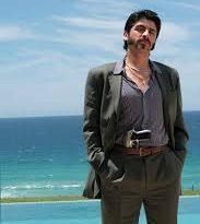La Cronosfera habla con el actor EVERARDO ARZATE