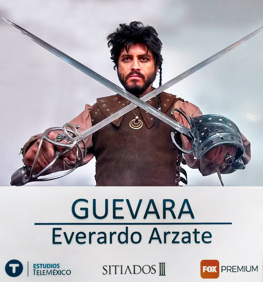 EVERARDO ARZATE: