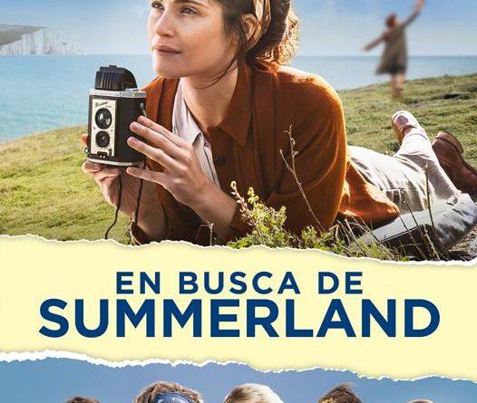 En Busca de Summerland Cartel