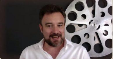 ESTEBAN CRESPO: Se lo debo todo a la nominación al Oscar