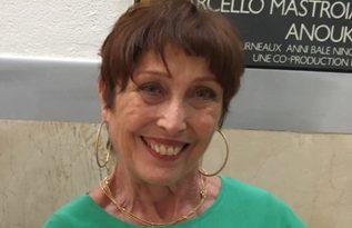 Verónica Forqué: A Rosa María Sardá la he querido con locura