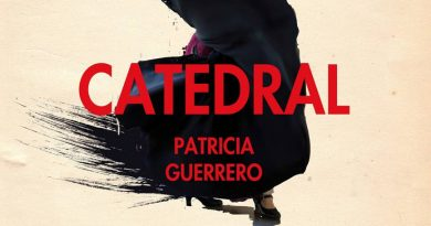 CATEDRAL de Patricia Guerrero