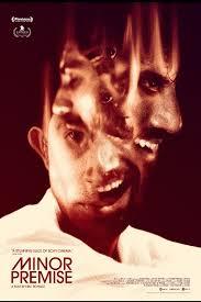 Póster de la película Minor Premise - Festival de cine fantastico y de terror de Sitges, 2020