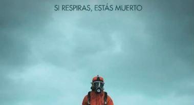 OZONO, de Tirso Calero