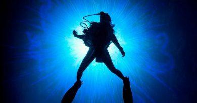 Fotograma Contagio en alta mar