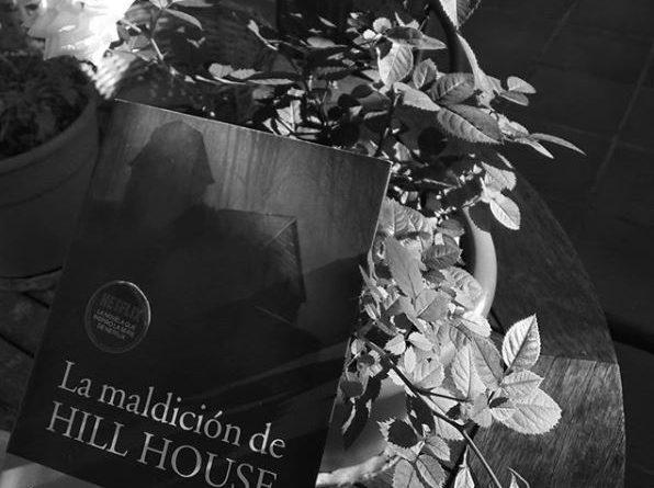 La maldicion de Hill House