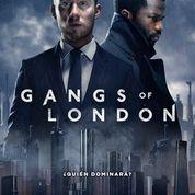 GANGS OF LONDON ritmo criminal