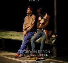 Mediados de noviembre en Valladolid