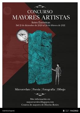 Mayores artistas
