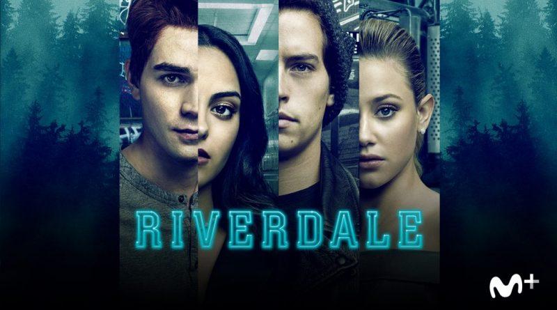 RIVERDALE T5