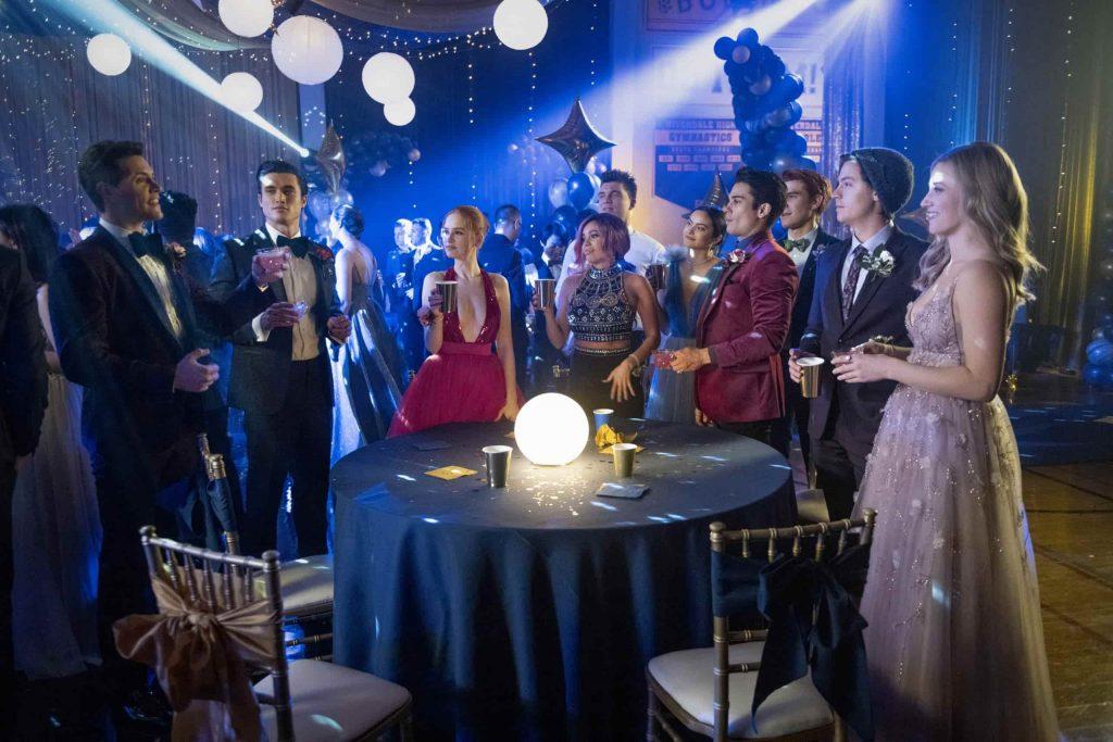 Riverdale Temporada 5