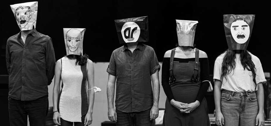 SHOCK 2 ¿quién es quién? ¿bolsa o máscara? -