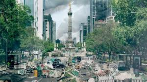 Nuevo Orden, una película de Michel Franco