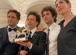 Nuevo Orden, ganadora del León de Plata en el Festival de Cine de Venecia, 2020