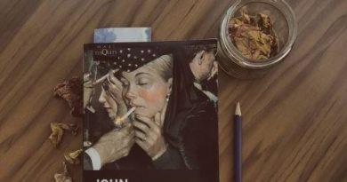 Una mujer difícil - John Irving