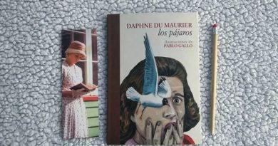 Los pajaros Daphne Du Maurier