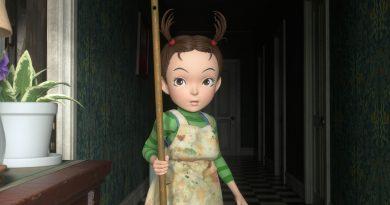 EARWIG Y LA BRUJA: El riesgo de Ghibli sin magia